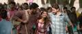 Allari Naresh, Pooja Hegde, Mahesh Babu in Maharshi Movie Images HD