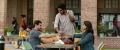 Mahesh Babu, Allari Naresh, Pooja Hegde in Maharshi Movie Images HD