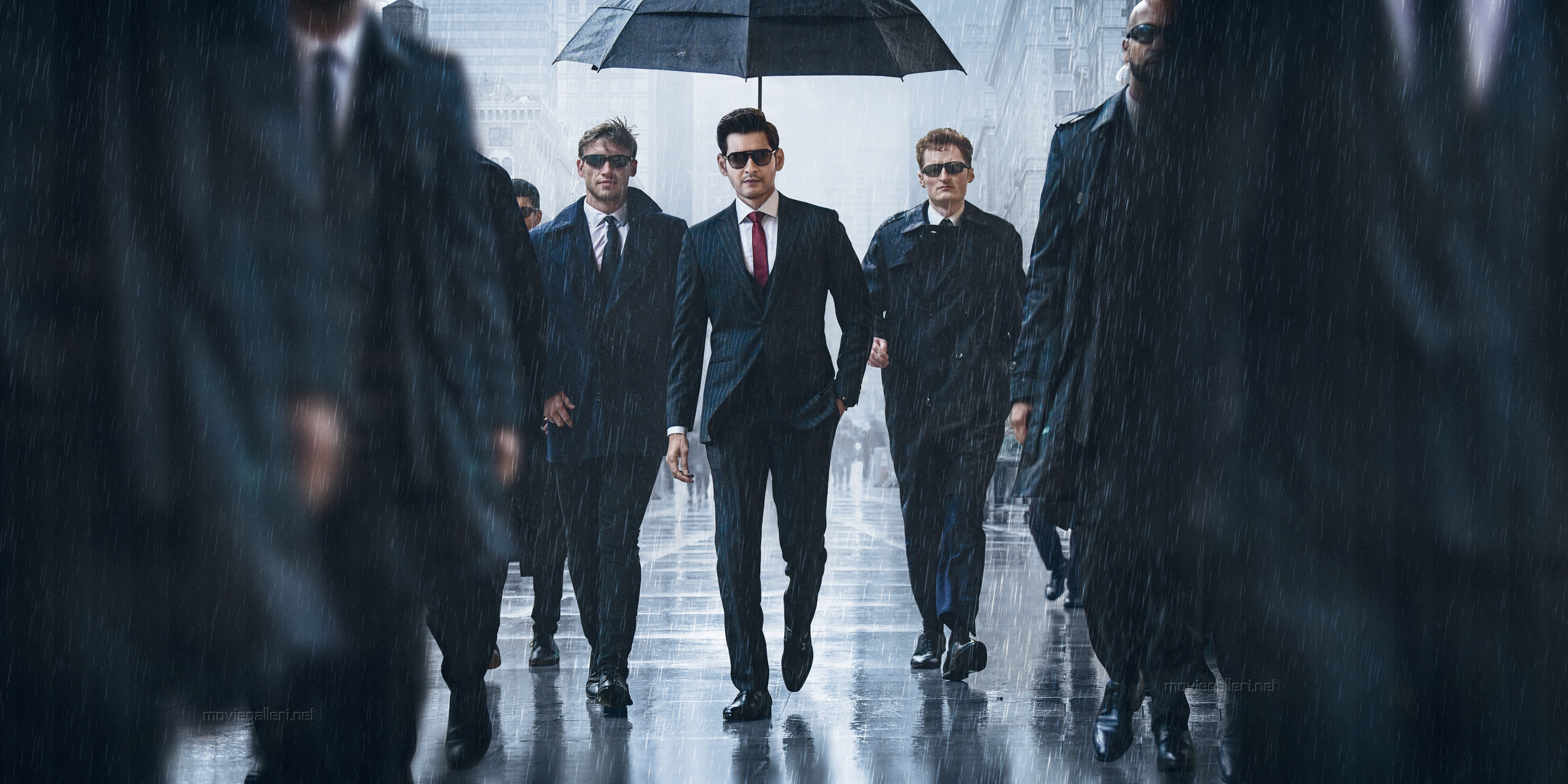 Mahesh Babu in Maharshi Movie Images HD