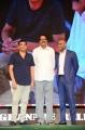 Dil Raju, C. Ashwini Dutt, Prasad V Potluri @ Maharshi Movie Pre Release Event Stills