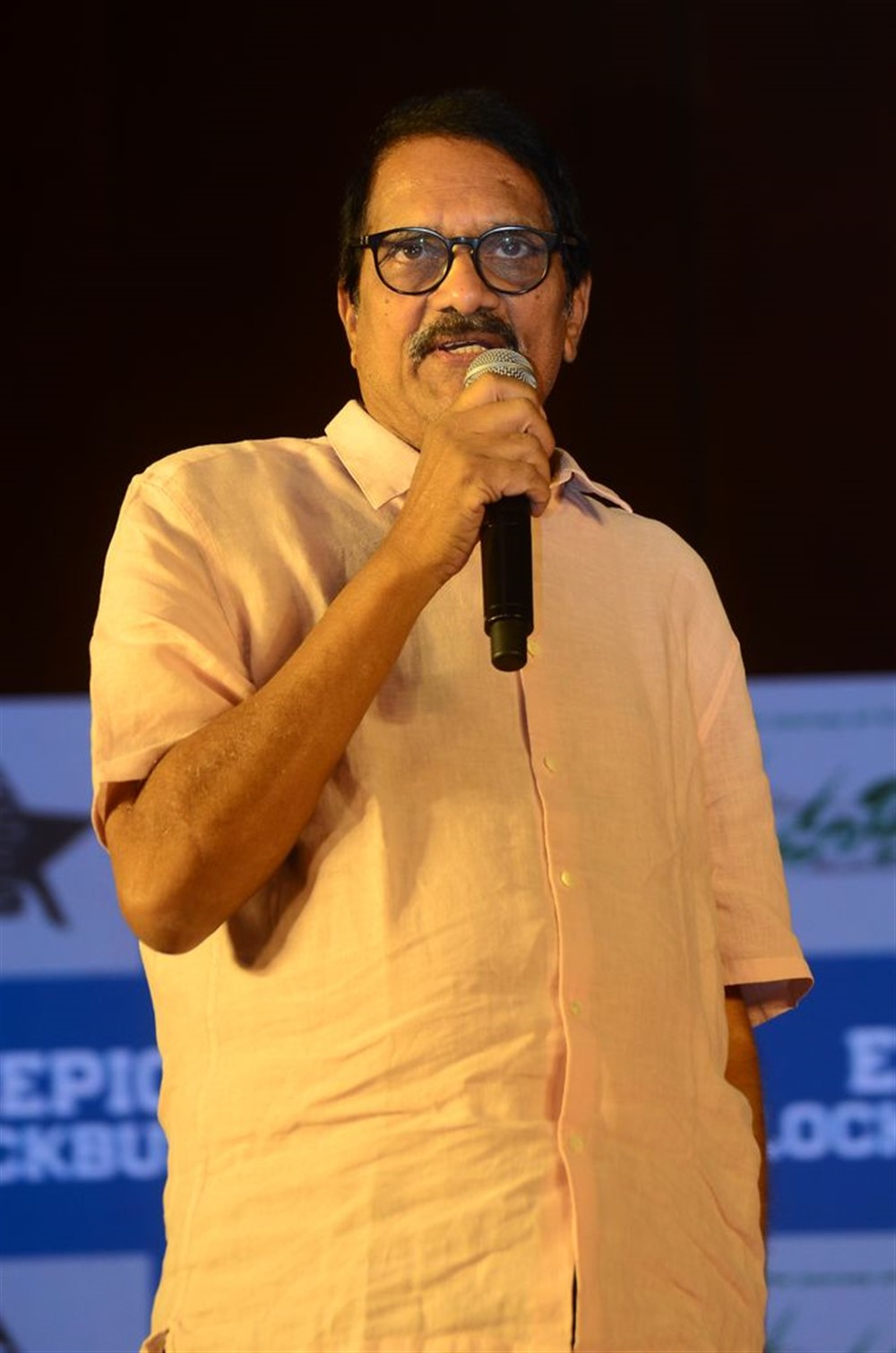 C. Ashwini Dutt @ Maharshi Success Meet Photos