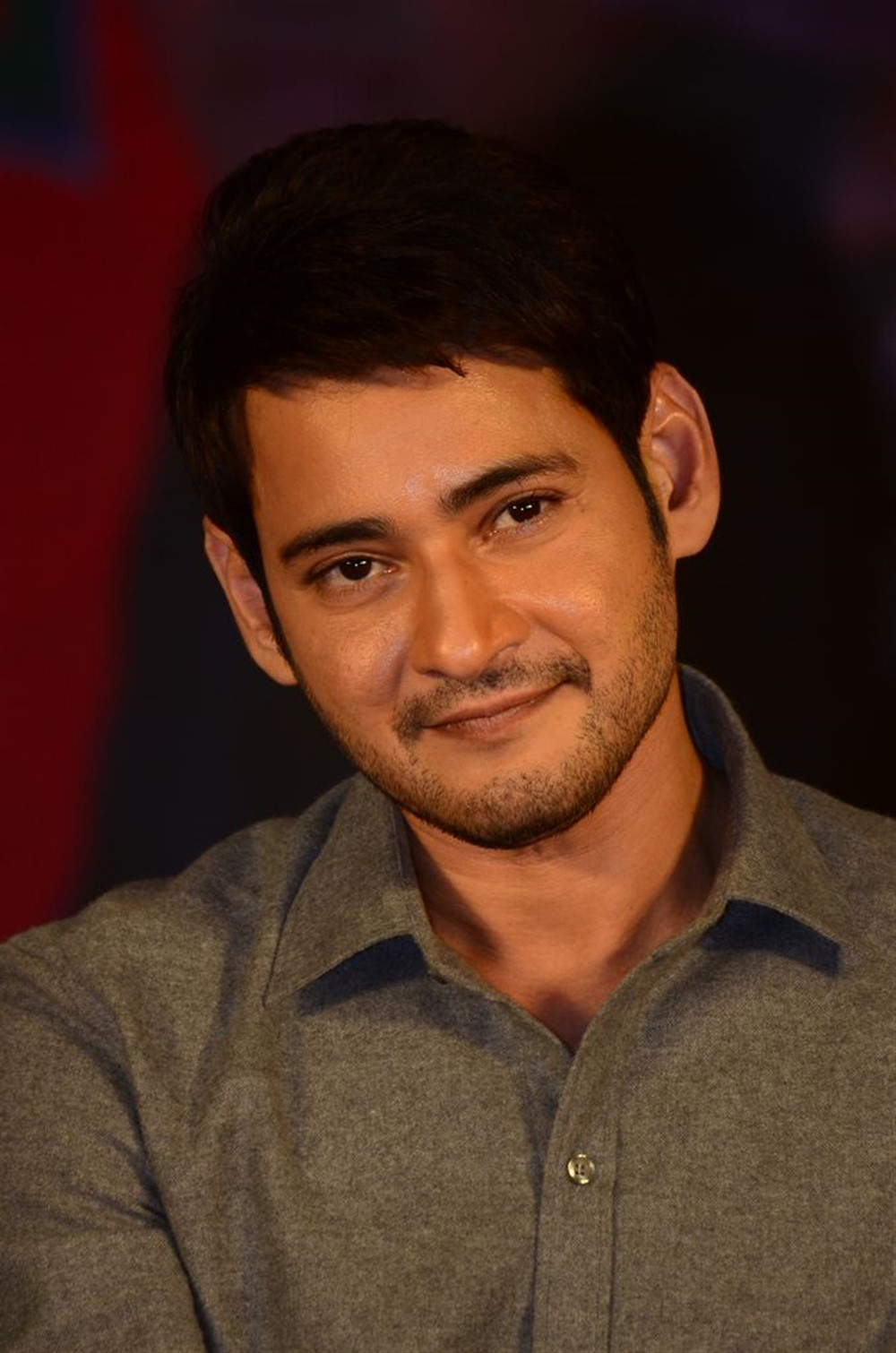 Mahesh Babu @ Maharshi Success Meet Photos