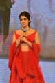 Actress Pooja Hegde @ Maharshi Vijayotsavam Function in Vijayawada Photos