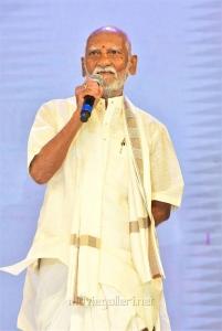 Actor Guruswamy @ Maharshi Vijayotsavam Function in Vijayawada Photos