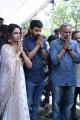 Mahat Raghavendra Aishwarya Dutta Movie Pooja Stills
