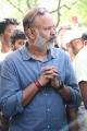Venkat Prabhu @ Mahat Raghavendra Aishwarya Dutta Movie Pooja Stills