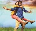 Regina Cassandra, Sandeep Kishan in Mahendra Movie Stills
