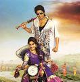 Regina Cassandra, Sundeep Kishan in Mahendra Movie Stills