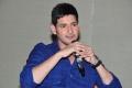 Hero Mahesh Babu Interview about Brahmotsavam Movie
