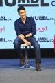 Actor Mahesh Babu as The Humbl Co Brand Ambassador Press Meet Photos