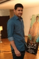 Actor Mahesh Babu New Photos @ Spyder Interview
