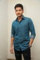 Mahesh Babu New Photos @ Spyder Movie Interview