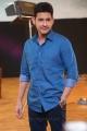 Actor Mahesh Babu New Photos @ Spyder Movie Interview