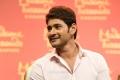 Telugu Hero Mahesh Babu Photos snapped in Madame Tussauds Wax Statue Launch