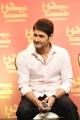 Telugu Hero Mahesh Babu Photos snapped in AMB Cinemas Wax Statue Launch
