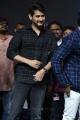 Actor Mahesh Babu Photos @ Sammohanam Movie Pre Release Event