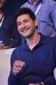 Actor Mahesh Babu Pictures @ Bharat Ane Nenu Audio Launch
