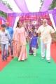 Namrata Shirodkar, K Raghavendra Rao @ Mahesh Babu Vamsi Paidipally Movie Opening Photos