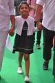 Sitara Ghattamaneni @ Mahesh Babu Vamsi Paidipally Movie Opening Photos