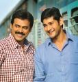 Mahesh Babu Venkatesh Photos in SVSC Telugu Movie