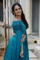 Actress Maheshwari Vaddi Photos @ Bazaar Rowdy Trailer Launch