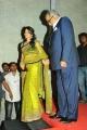 Sridevi, Boney Kapoor at TSR's Maheshwari Parameswari INOX Inauguration Photos