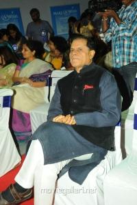 T.Subbarami Reddy's Maheswari-Parameswari INOX Theatres Photos