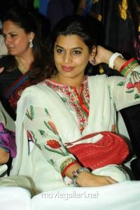 Pinky Reddy at TSR's Maheshwari Parameswari INOX Inauguration Photos