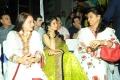 Jayaprada, Sridevi, Pinky Reddy at Maheshwari Parameshwari INOX Launch Photos