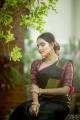 Actress Mahima Nambiar Saree Photoshoot Stills HD