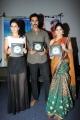 Isha Talwar, Pradeep Benetto Ryan, Madhumitha @ Maine Pyar Kiya Audio Success Meet Stills