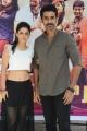 Isha Talwar, Pradeep Benetto Ryan @ Maine Pyar Kiya Movie Audio Success Meet Stills