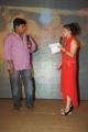 Shilpa Chakravarthy @ Maine Pyar Kiya Movie Audio Launch Stills