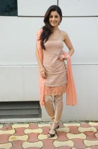 Actress Isha Talwar @ Maine Pyar Kiya Movie Opening Stills