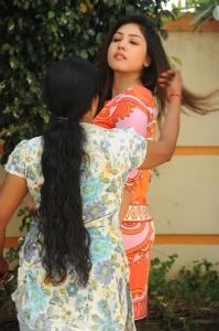 Actress Komal Jha @ Maine Pyar Kiya Movie Opening Stills