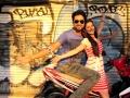 Pradeep Benetto Ryan, Isha Talwar in Maine Pyar Kiya Movie Photos