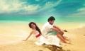 Isha Talwar, Pradeep in Maine Pyar Kiya Telugu Movie Stills