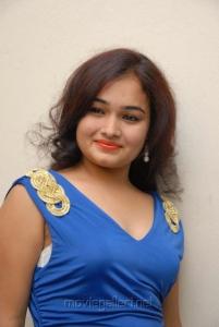 Telugu Actress Maithili Hot Pics