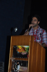 Actor Navdeep at Maithili Audio Launch Photos