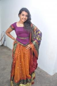 Actress Divya Nagesh at Maithili Audio Launch Photos