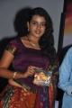 Actress Divya Nagesh at Maithili Audio Launch Stills