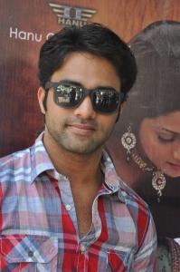 Actor Navdeep at Maithili Movie Audio Launch Stills