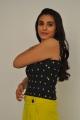 Heroine Divyansha Kaushik Pics @ Majili Movie Interview
