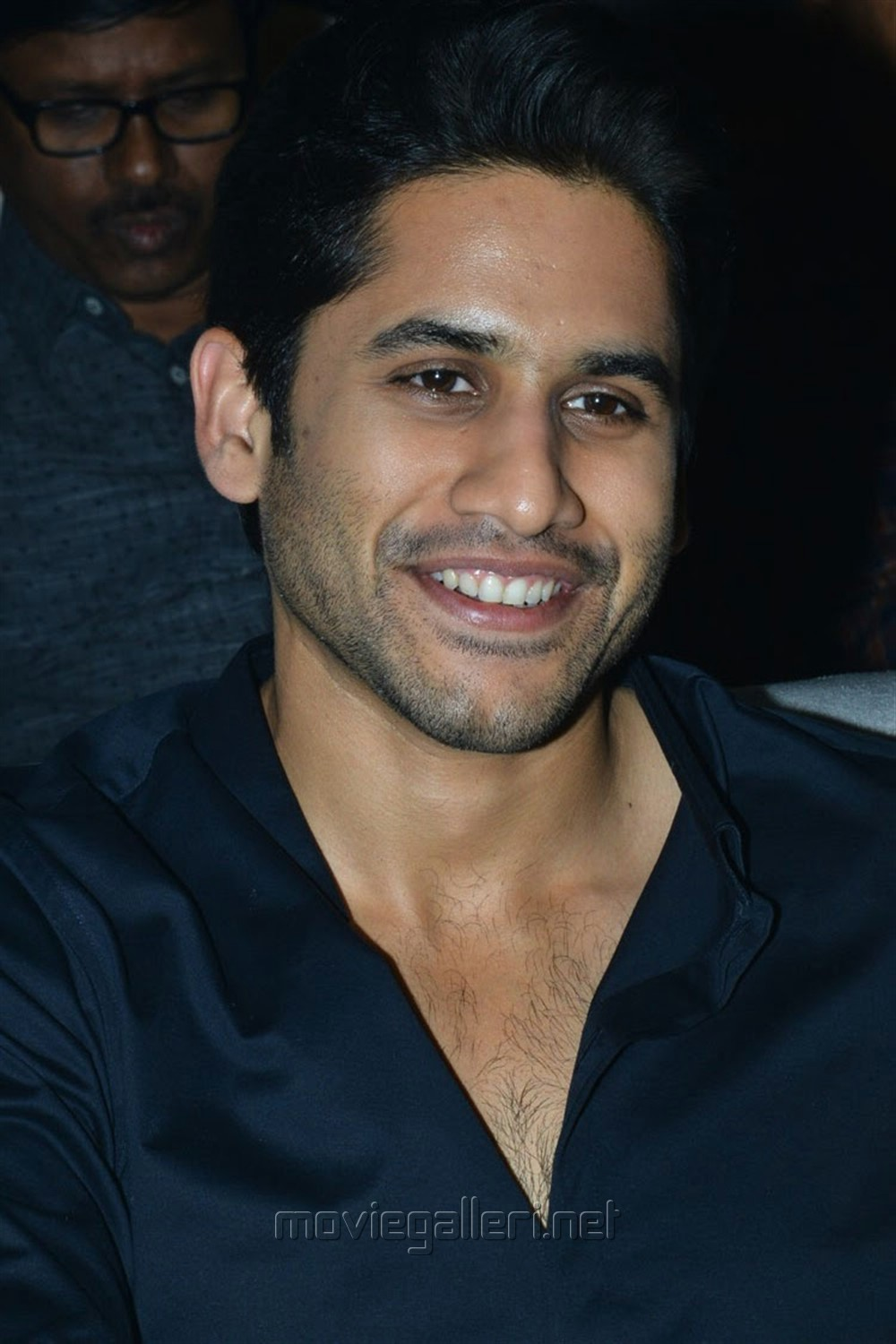 Naga Chaitanya @ Majili Movie Pre Release Event Stills