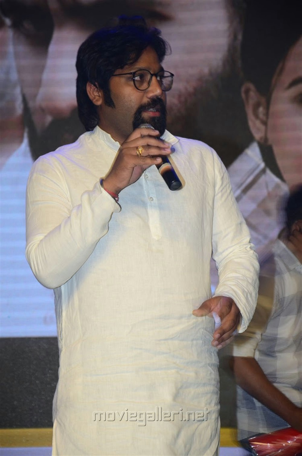 Sandeep Reddy Vanga @ Majili Movie Pre Release Event Stills