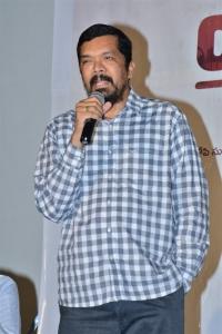 Posani Krishna Murali @ Majili Movie Success Meet Stills