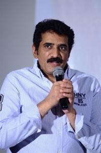 Rao Ramesh @ Majili Movie Success Meet Stills