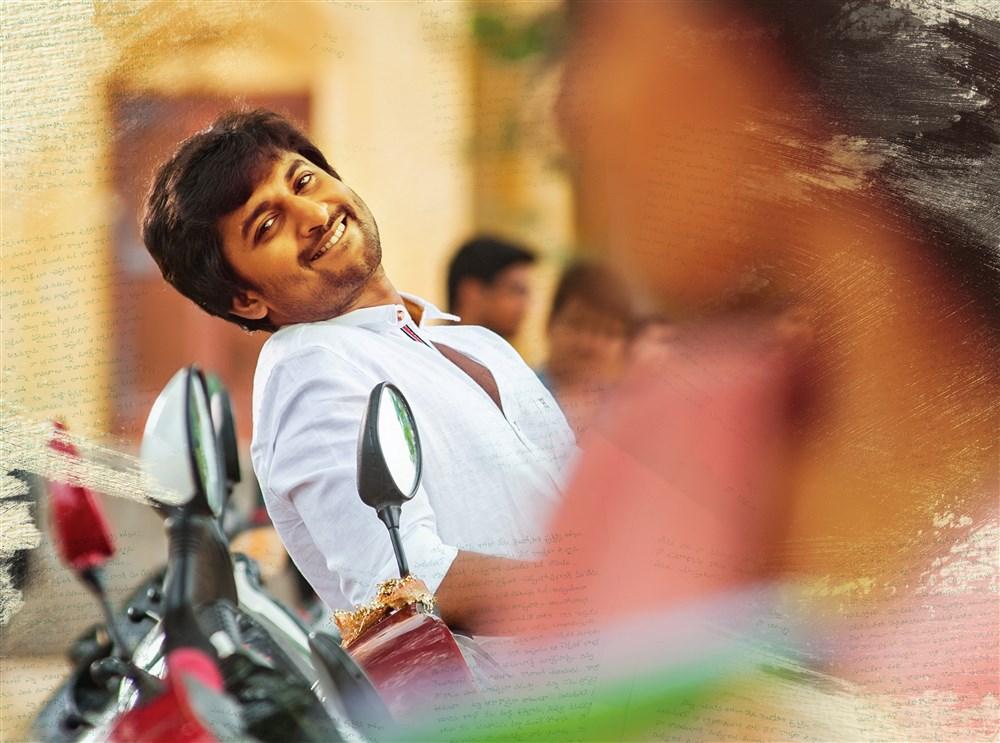 Picture 1076465 Telugu Actor Nani S Majnu Movie Images