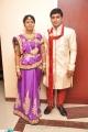 Major Dasan Daughter Archana - Lakshminarayanan Wedding Reception Photos
