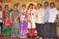 Sirkazhi G. Sivachidambaram at Major Dasan Daughter Wedding Reception Photos